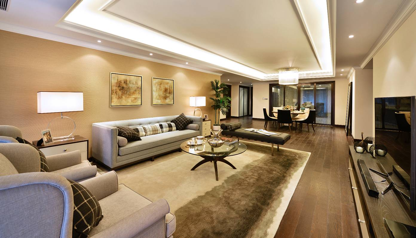 Gorgeous Serviced Apartments in Hong Kong
