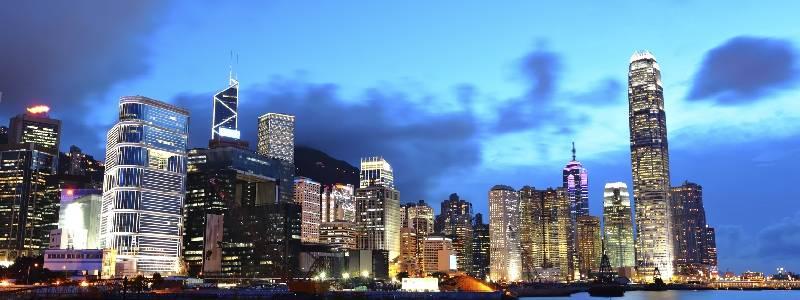香港月租型酒店