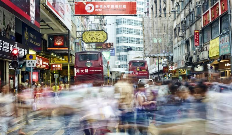 十個在香港一定要下載的App