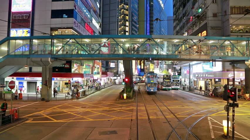 Neighbourhood guide for Living in Causeway Bay and Wan Chai