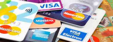 TOP 6 CREDIT CARDS FOR EXPATS IN HONG KONG