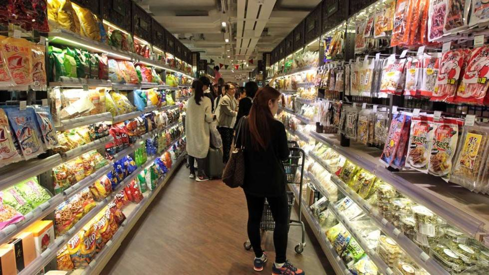Locals' Recommendations on International Supermarkets in Hong Kong