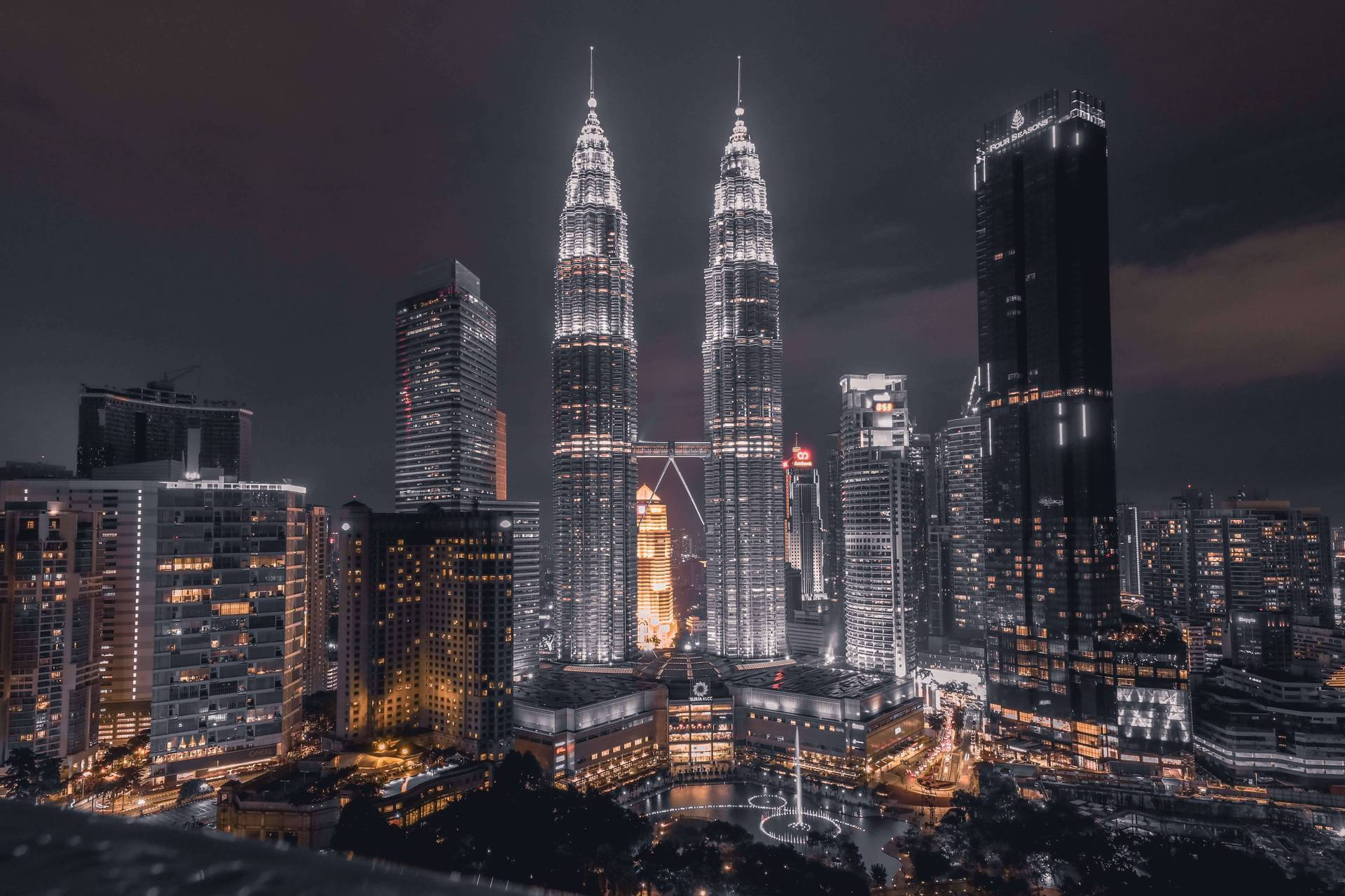 マレーシアの生活費は平均いくらくらいかかるの?クアラルンプール版