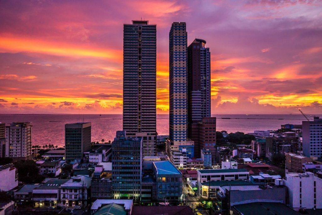 フィリピンの住宅事情と家賃その1