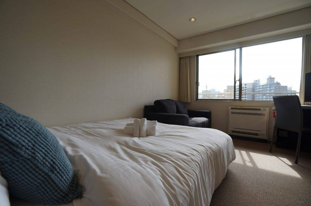 Popular Serviced Apartments in Roppongi