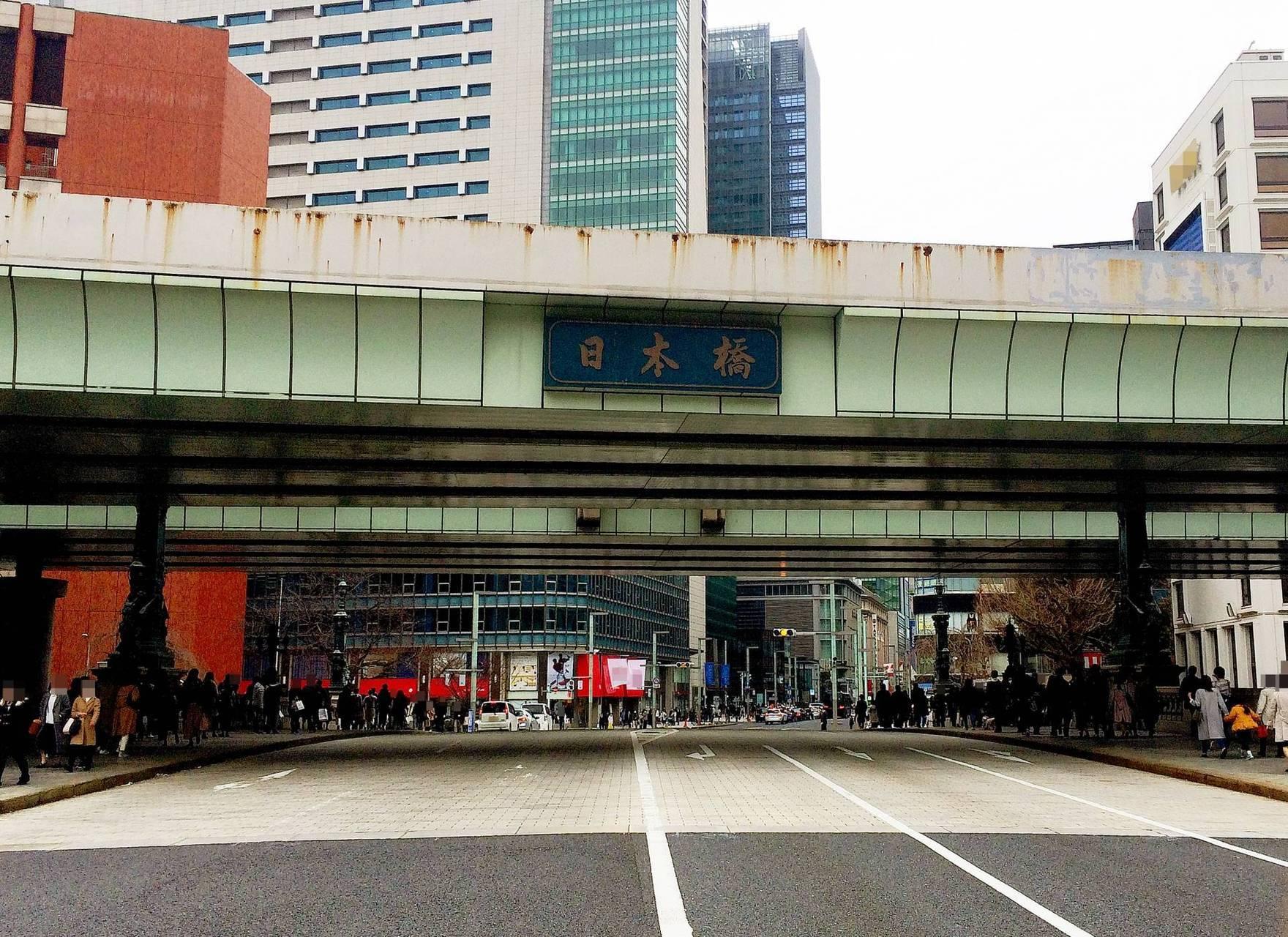日本橋のおすすめサービスアパートメント・街の人気の秘密を調査