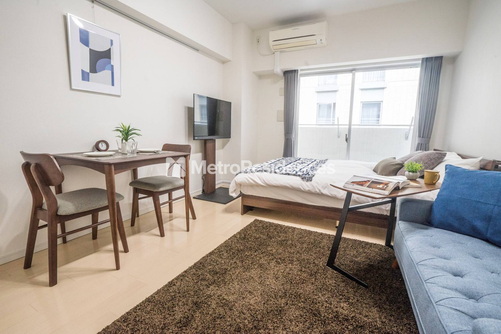 Best Serviced Apartments in Nihonbashi