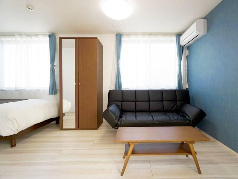 Residence Tokyo Shinjuku West