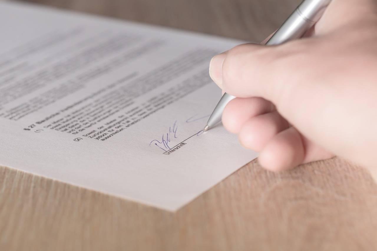 定期借家を借りる場合の注意点