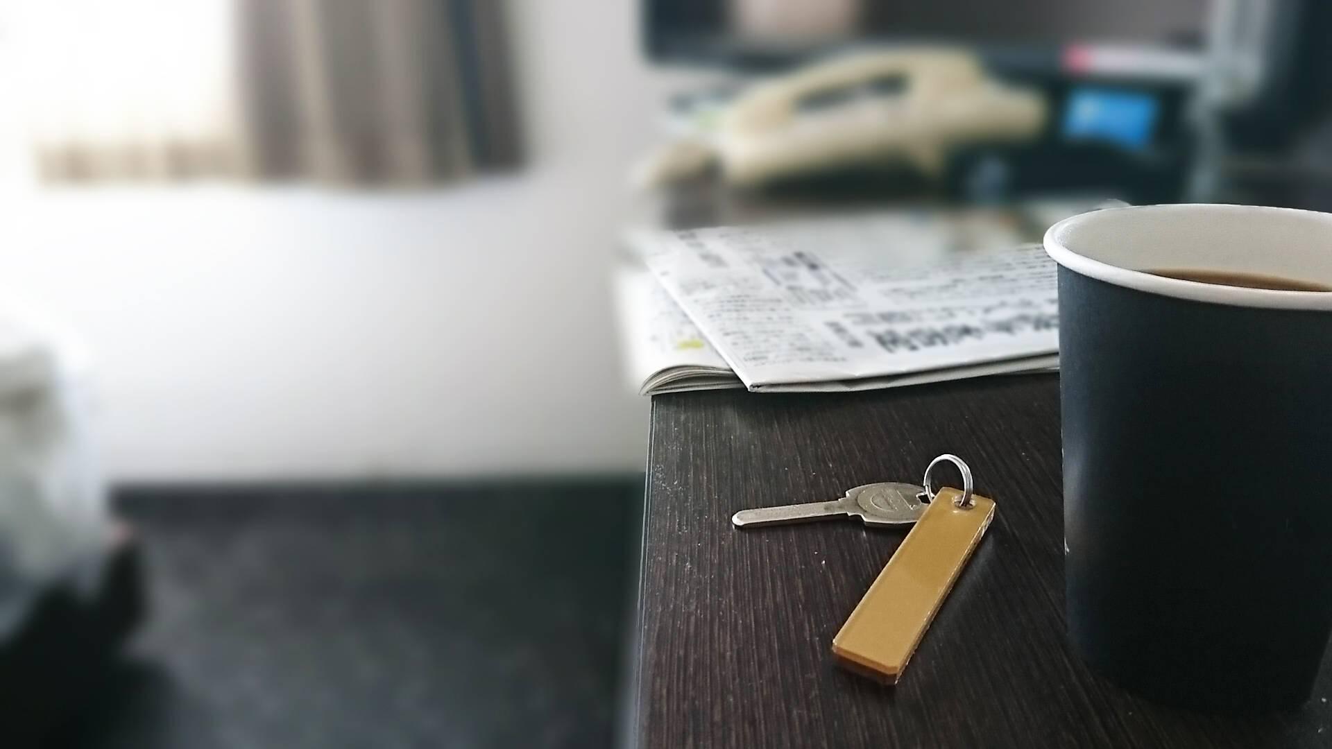 長期出張にマンスリー(ウィークリー)マンション・サービスアパートメントを使うメリット