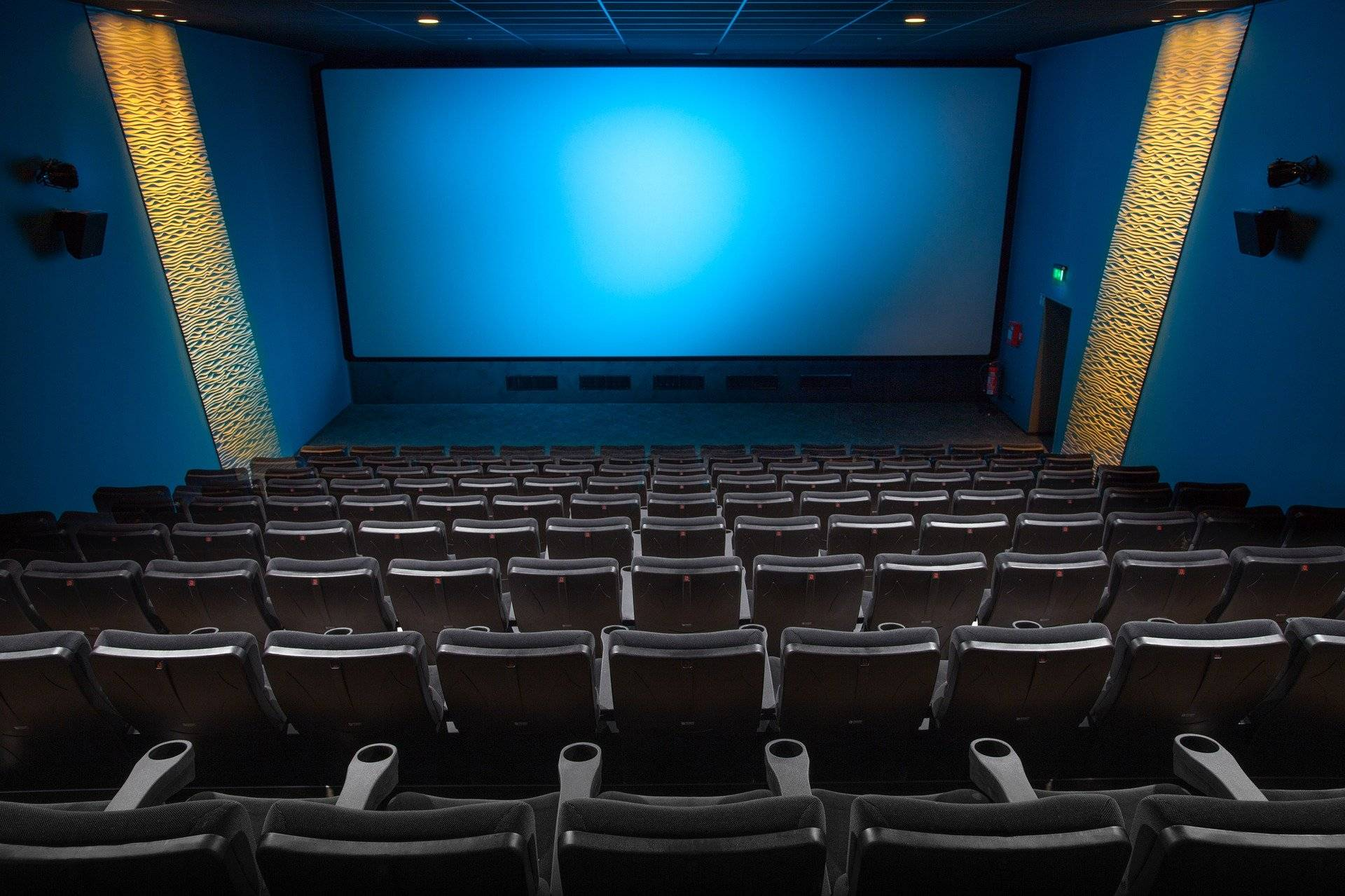 Photo of Cinema in Japan