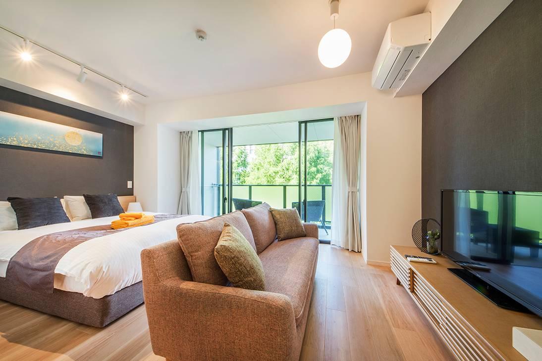 サービスアパートメントの審査-契約-入居までの流れ、選び方を解説