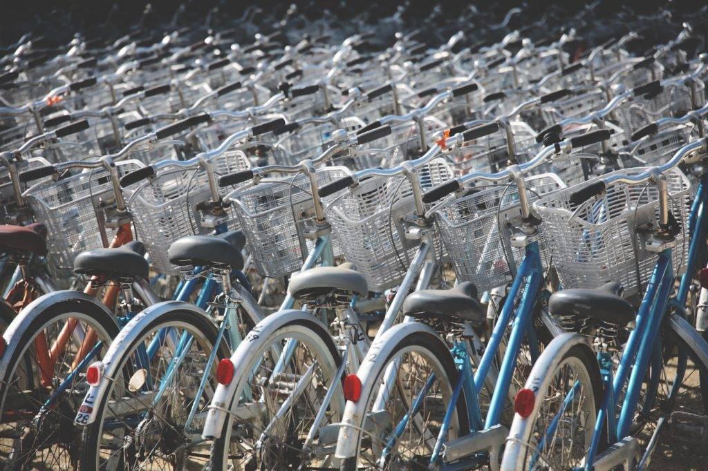 bike rental japan