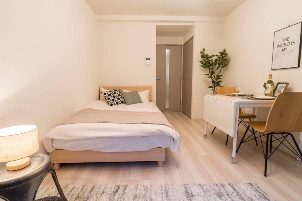 Best serviced apartments in Meguro Tokyo