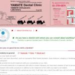 YAMATE Dental Clinic
