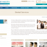 Tokyo Ambassador Dental Office