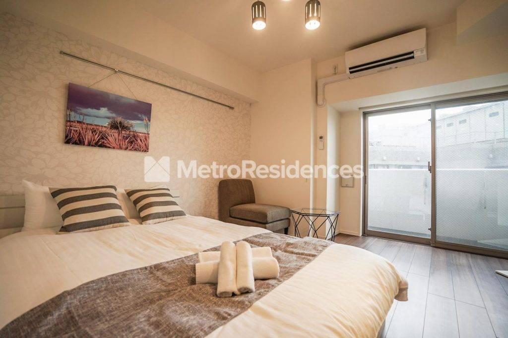 Best Serviced Apartments in Ebisu