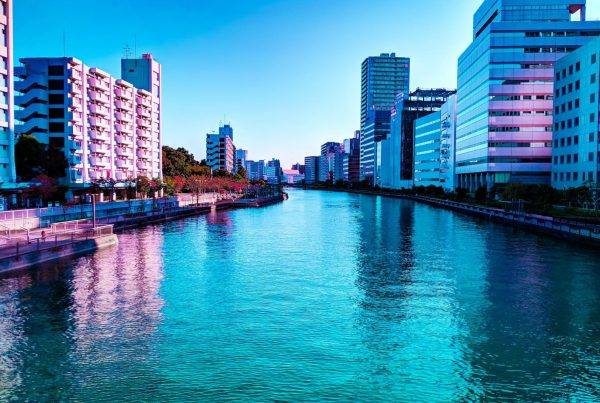 Why is Shinagawa a great place to live in Tokyo?