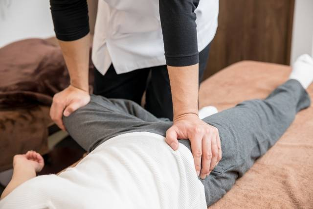 Alternative Japanese Therapy- Seitai- Japanese chiropractic