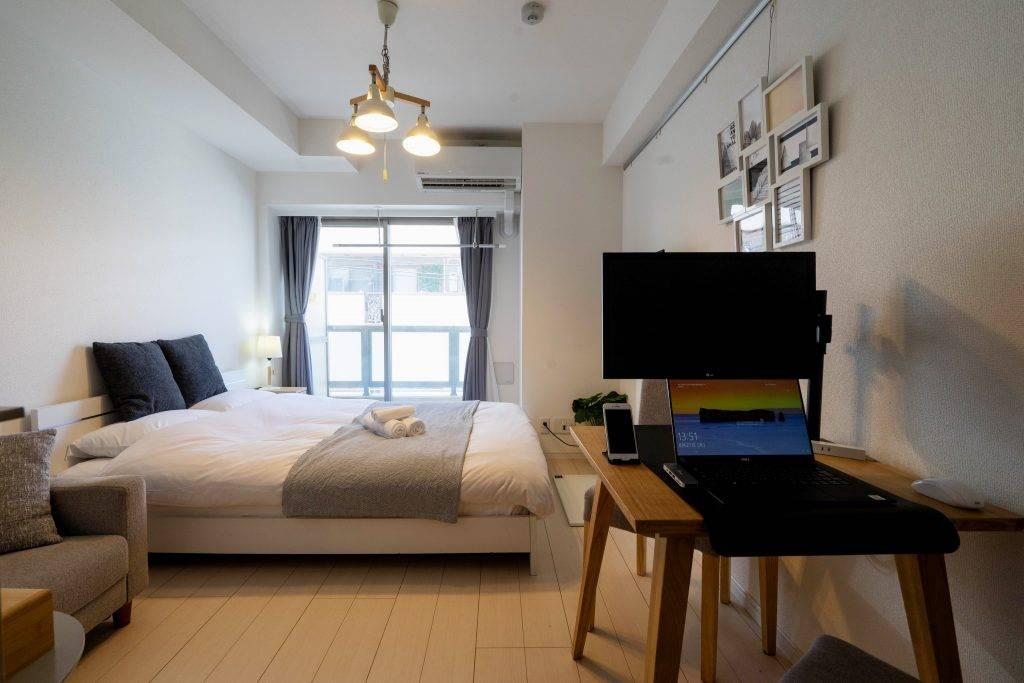 東京一人暮らしは家具家電付きマンションがおすすめ