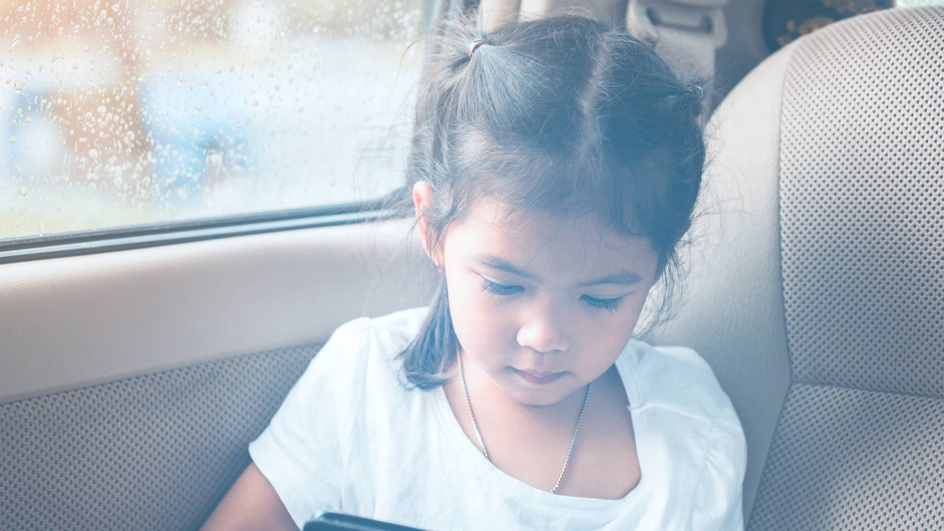 My way or the highway: Driving safely in Singapore with kids