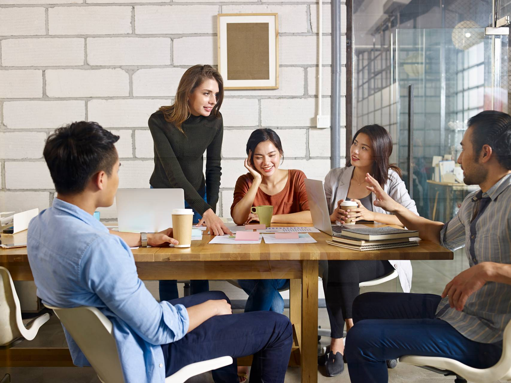 Integrating Millennial Expats Into Your Company