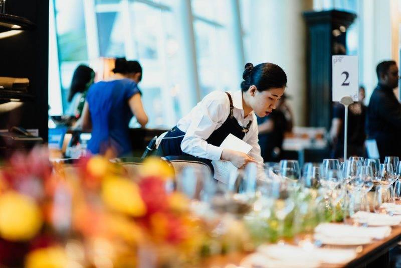 RevPAR uplift for Singapore's hospitality