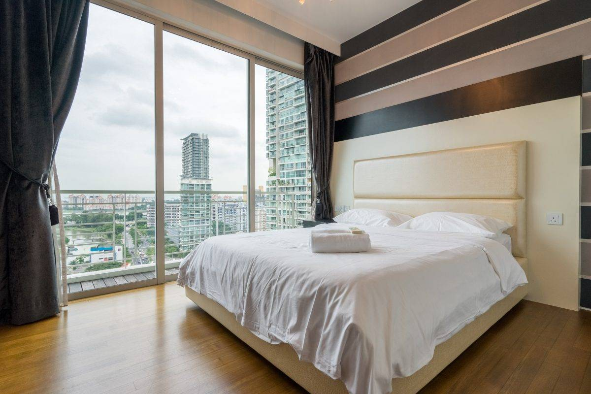 Top 3 Eastern-Singapore Serviced Apartment Picks
