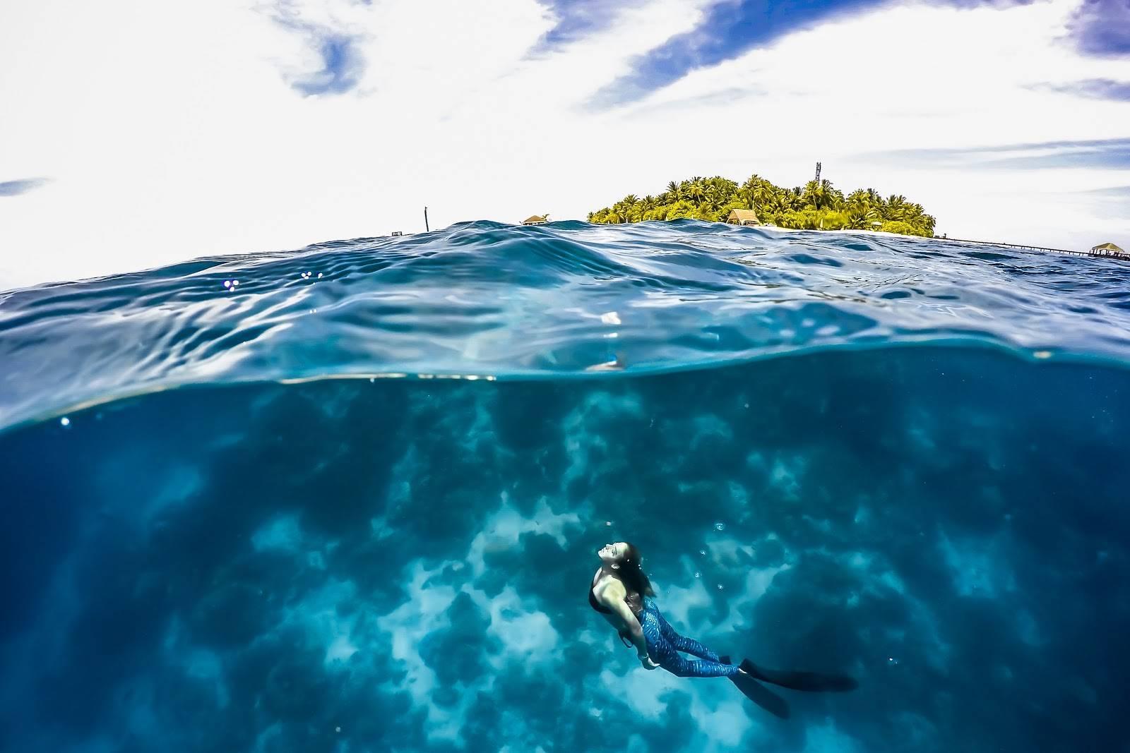 Best dive destinations near Singapore
