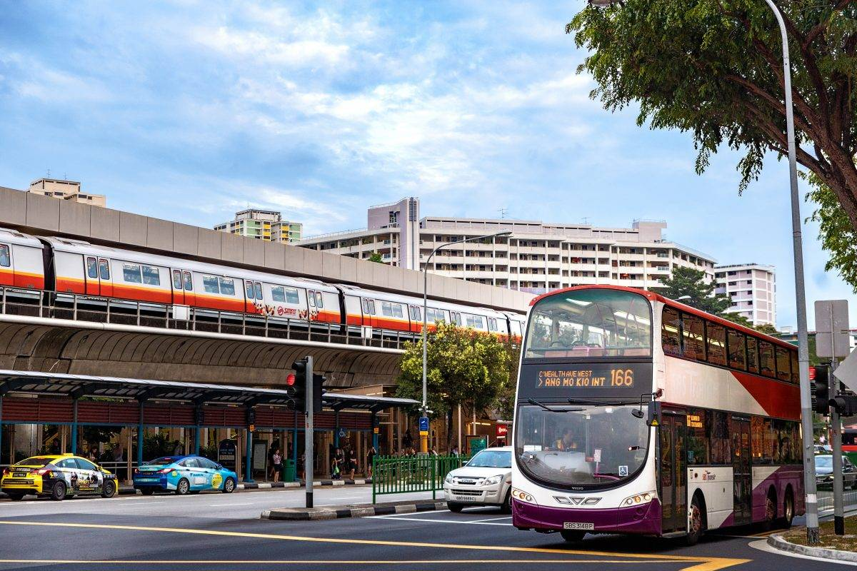 How to: Decide between a Singapore Tourist Pass and Ez-link