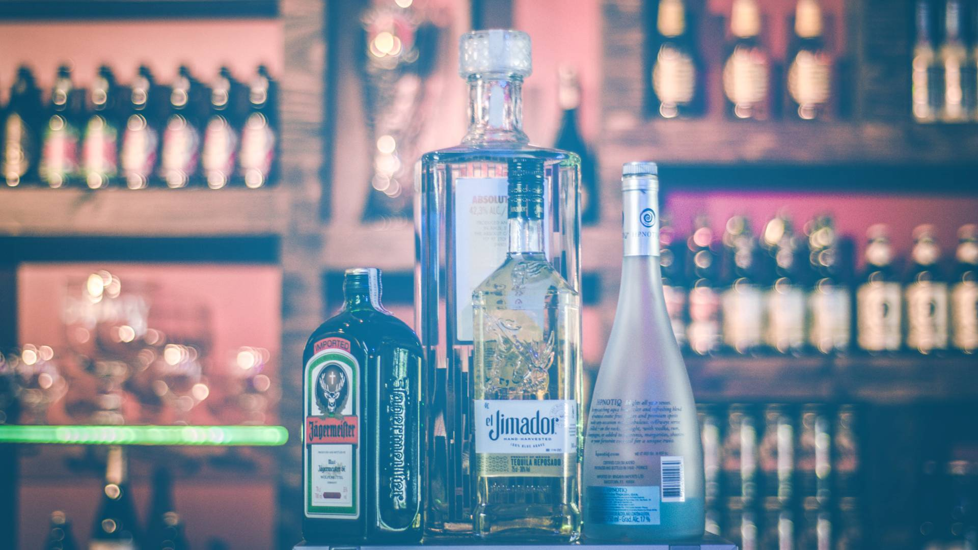 6 Bars you will definitely remember the morning after