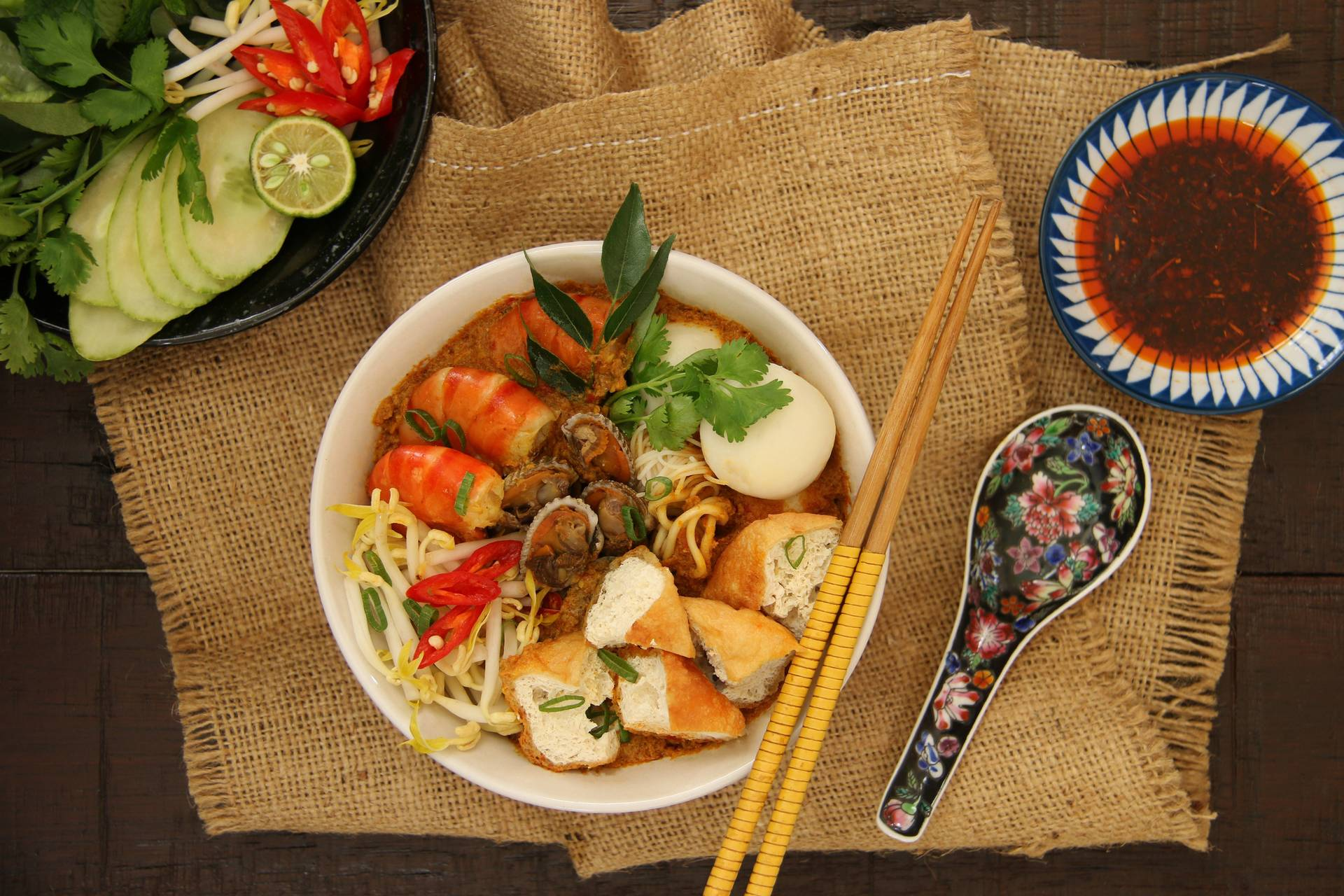 The Best Of: Katong Food