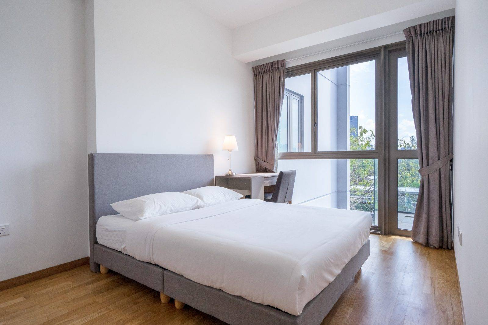 Are cheap serviced apartments a myth?