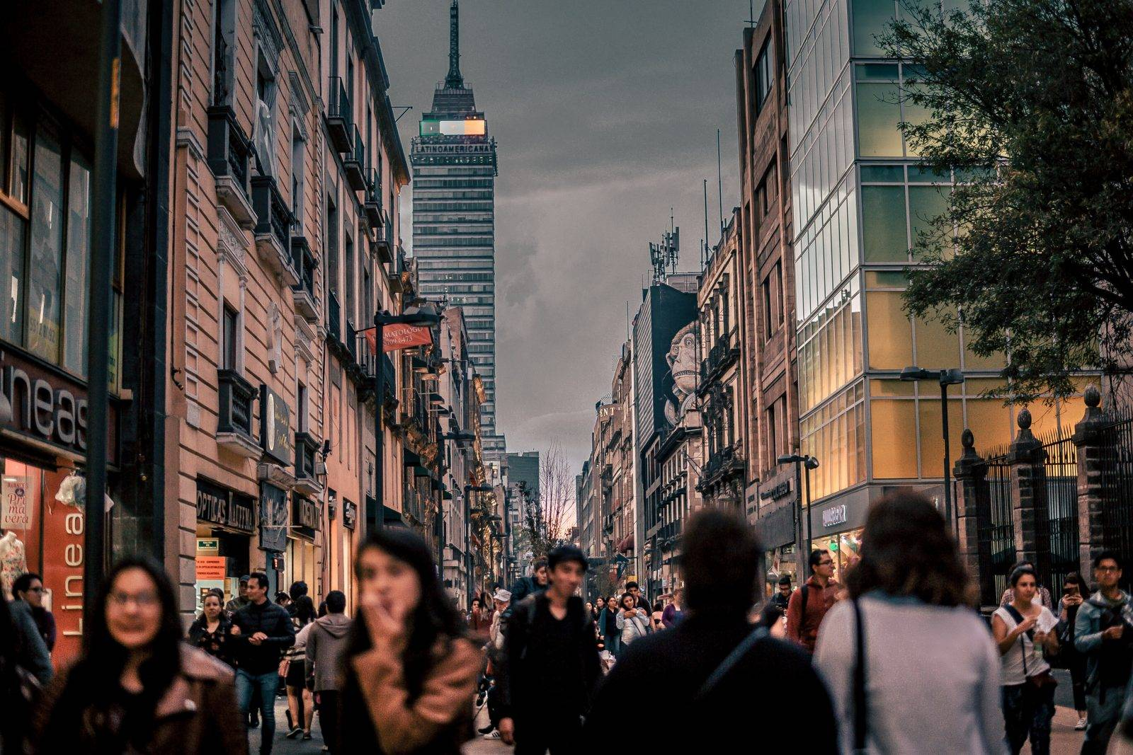 Industry News: More are going to Mexico, Co-Living is in India and Hospitality needs to attract talents