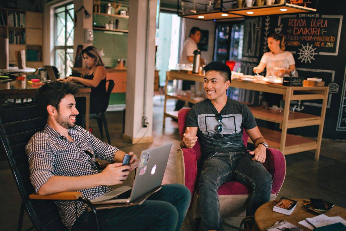 Co-living in Asia. Why it makes so much sense!