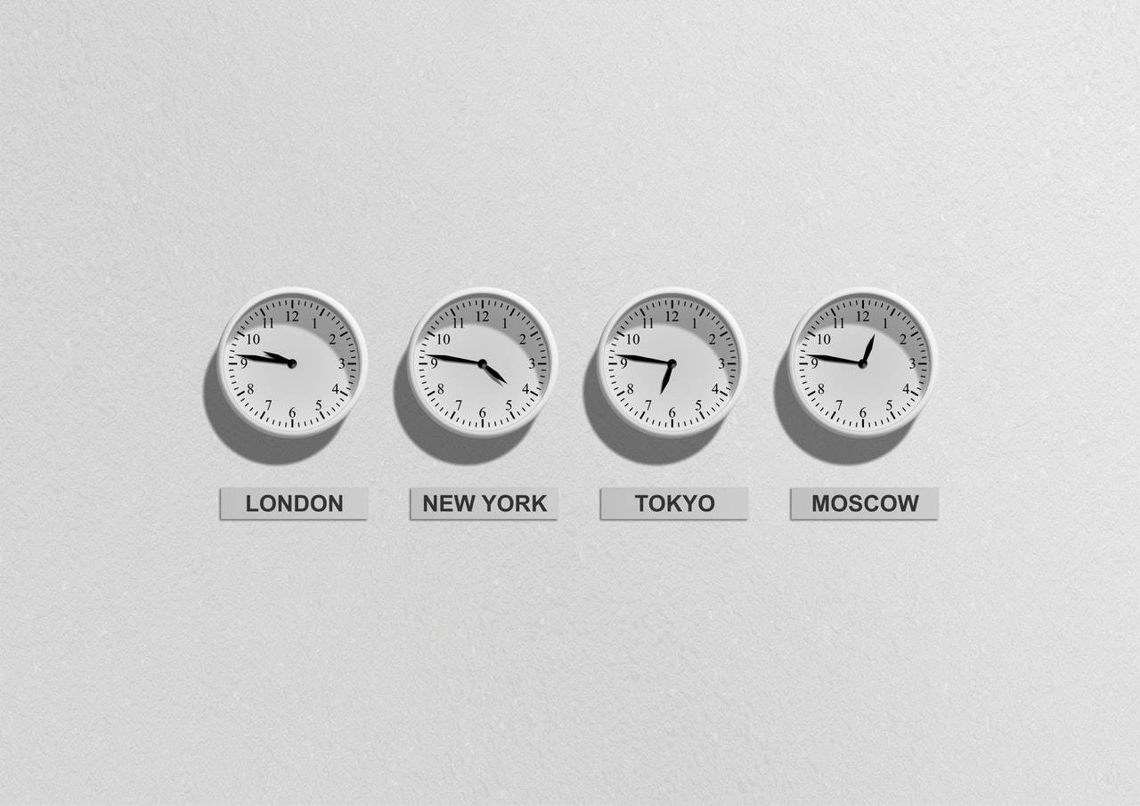 6 Proven tips to adjust to a different time zone