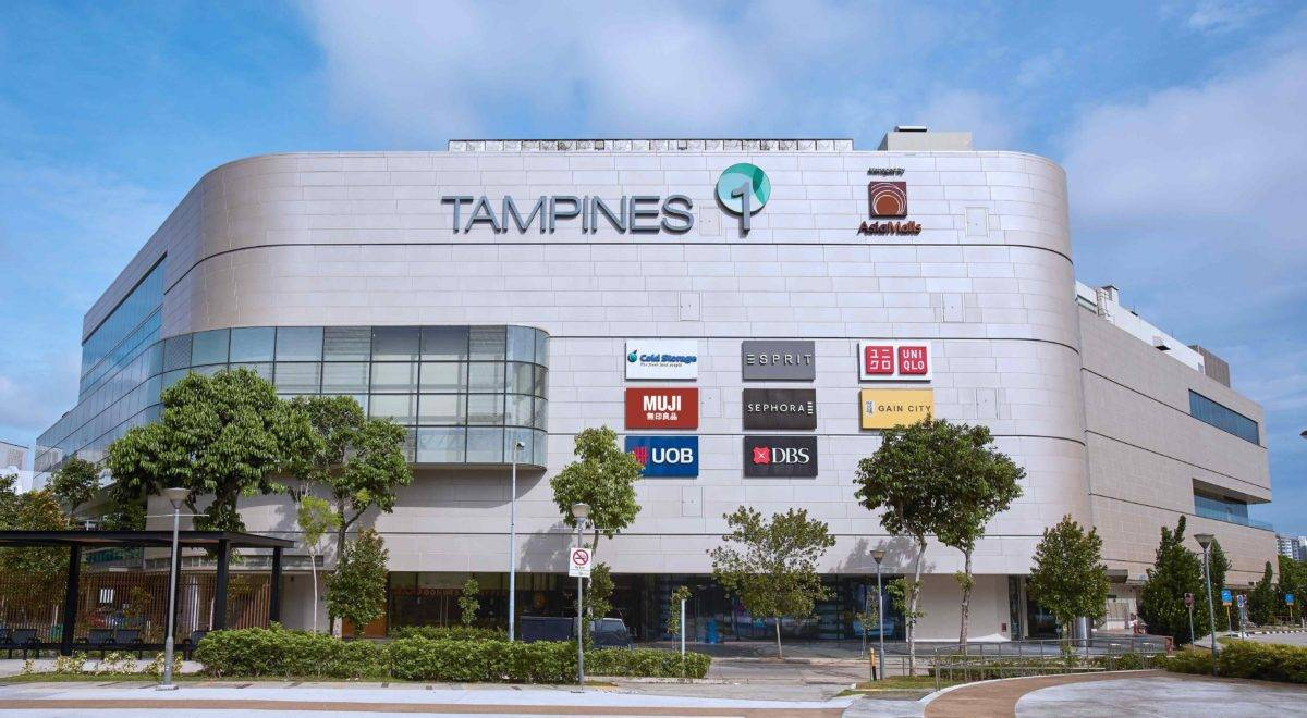 All you need to know about Singapore's Heartland Malls
